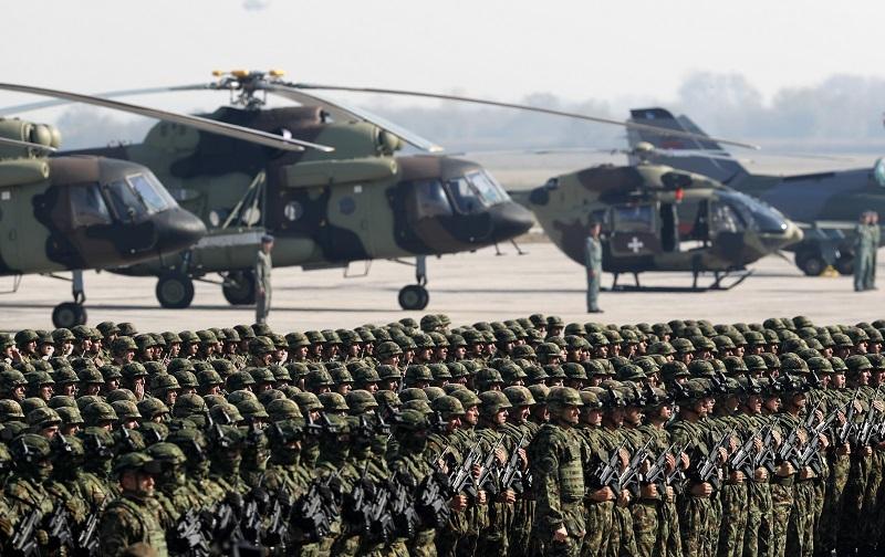 Neviðeni presedan, srpski centar æe spojiti NATO i Rusiju! Evo o èemu se radi!