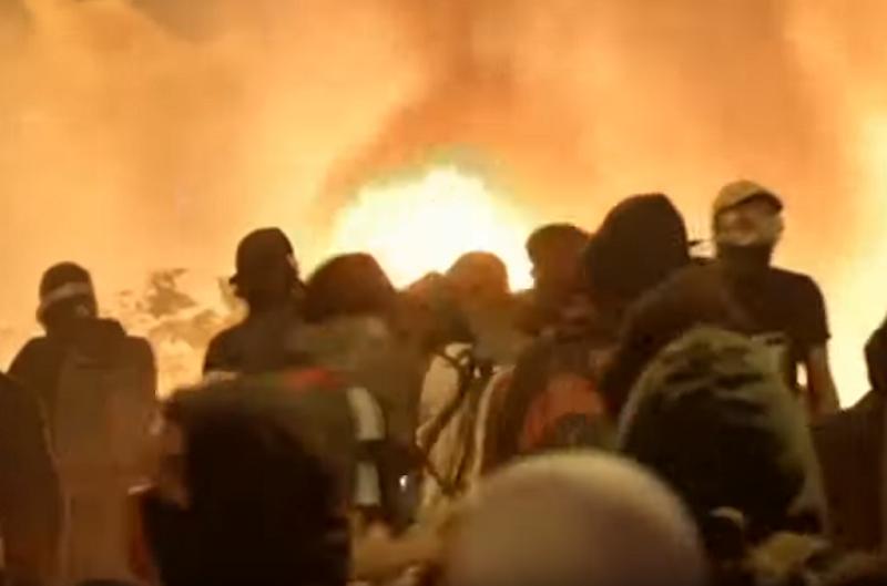 Sad æe biti krvi do kolena! Slede nemirne noæi za Barselonu! Grad pod visokim naponom (VIDEO)
