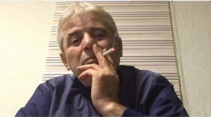 Èovek koji se hvali da je uništio Jugoslaviju poludeo u prenosu uživo, lupao šakom o sto, drao se, voditelj ga gledao u šoku!