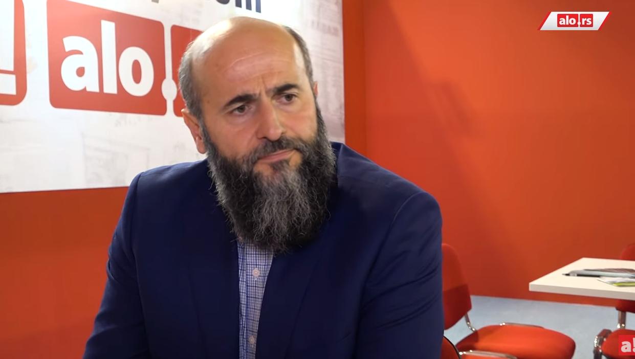 Muamer Zukorlic odgovorio na provokativna pitanja naše novinarke