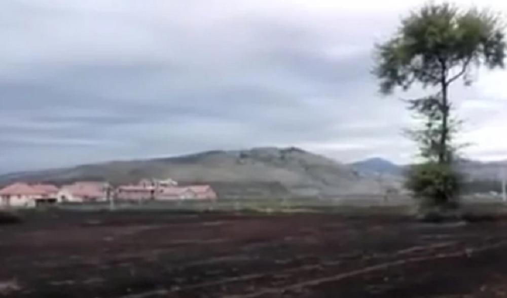 Crna Gora, nevreme