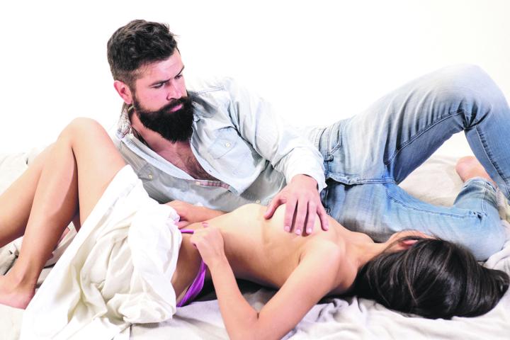 crne bradavice porno