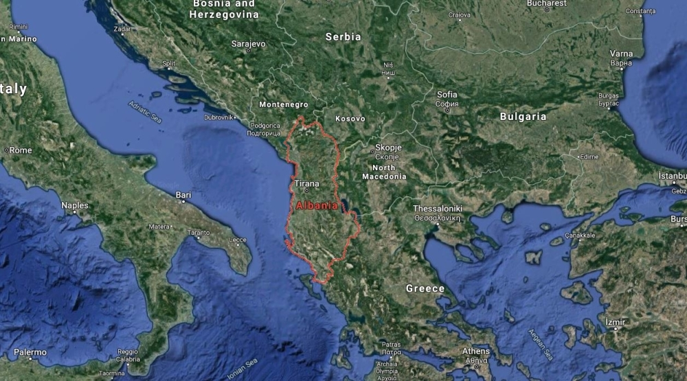 Tacno U 14 05 Zapoceo Novi Udar Albanija Se Rusi Alo Rs