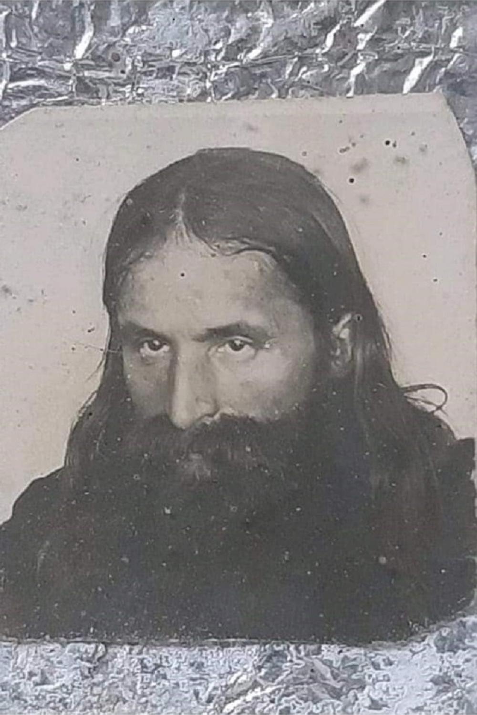 Fotografija iz lične karte Svetog Jakova Tumanskog