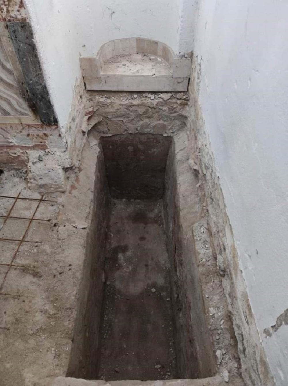 Grobnica iznad koje su se desila brojna isceljenja i čuda