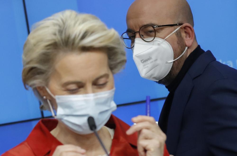 EVROPSKA KOMISIJA: Sve zemlje članice EU će dobiti vakcine protiv kovida 19 u isto vrijeme i pod istim uslovima!