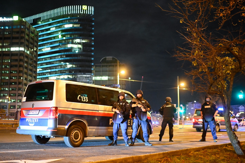 Jezive pretnje islamiste austrijskoj policiji - spremite se, borba je tek počela (FOTO)