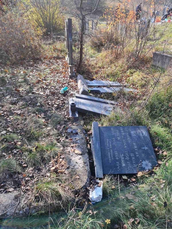 Groblje na Kosovu