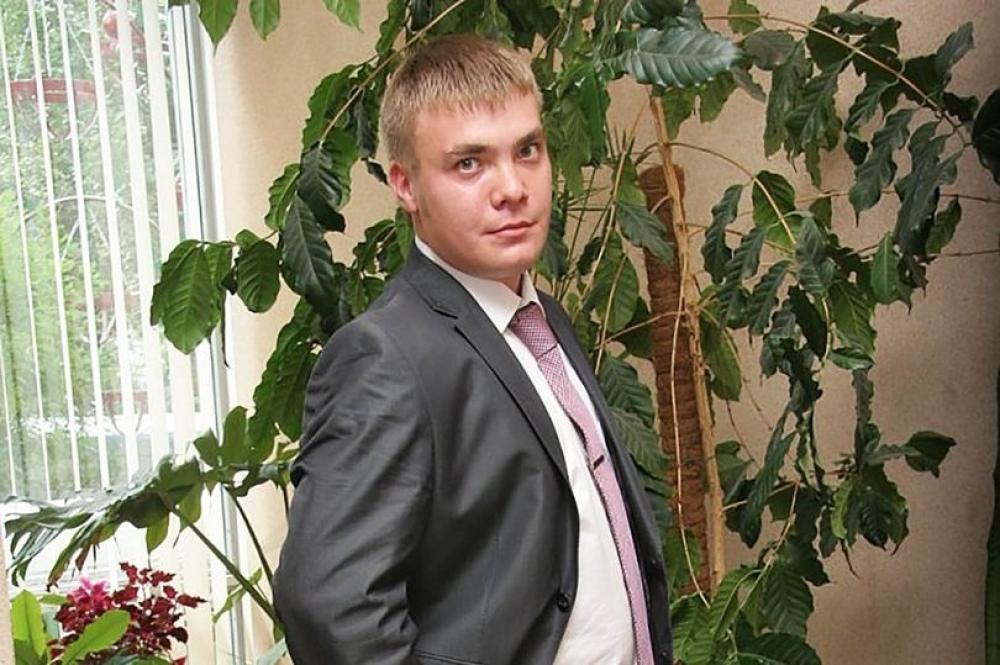 Mihail Zaharov, Putinov telohranitlj
