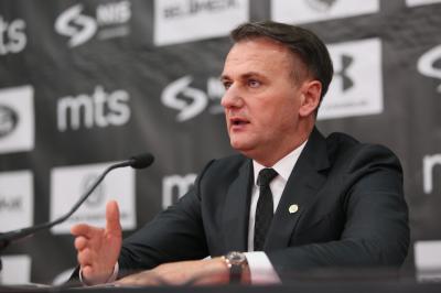 Ostoja Mijailović (Partizan)