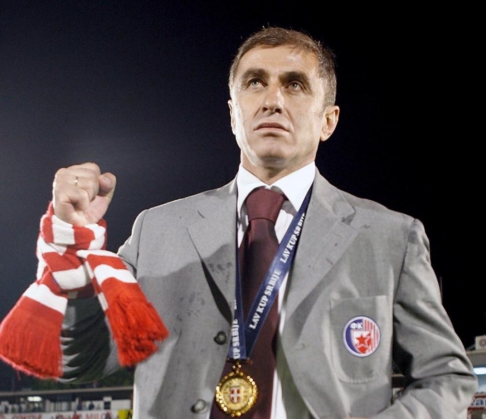 Boško Đurovski (Crvena zvezda)