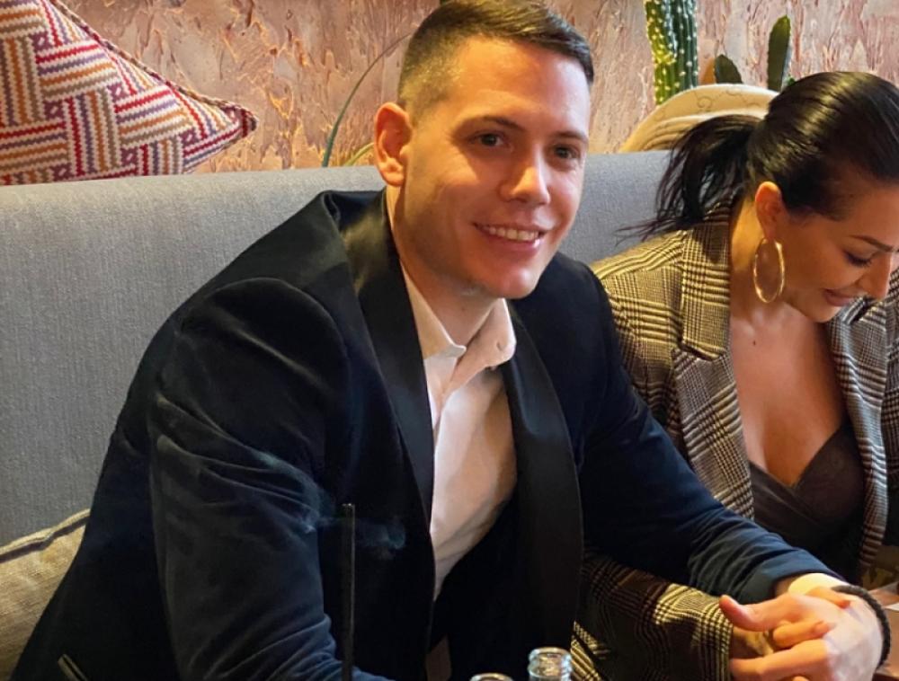 Cecin novi dečko o kom bruji javnost je bivši maneken, sin sportiste, a evo  čime se sad bavi (VIDEO) - alo.rs
