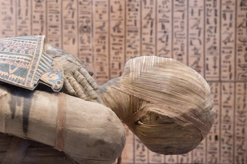 mumija, egipat, prolalazak