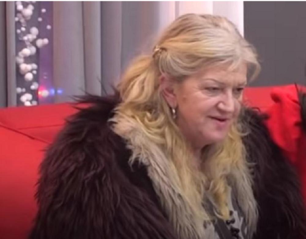 Miroslava- Tarina majka