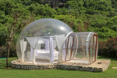 Bubble House,Australija
