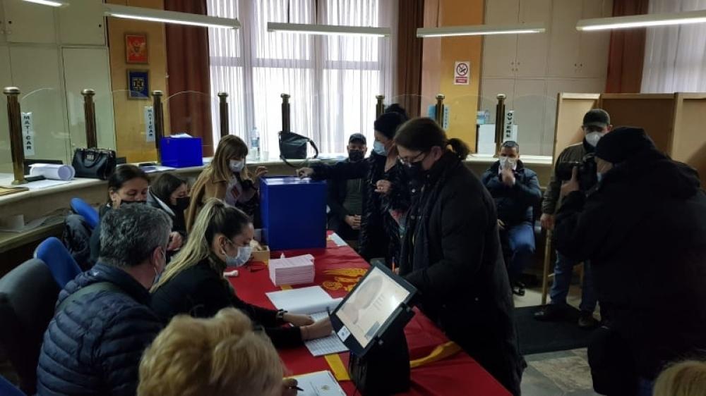 Izbori u Nikšiću