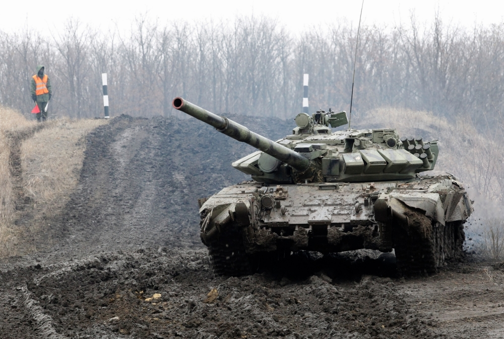 Ukrajina, Donbas