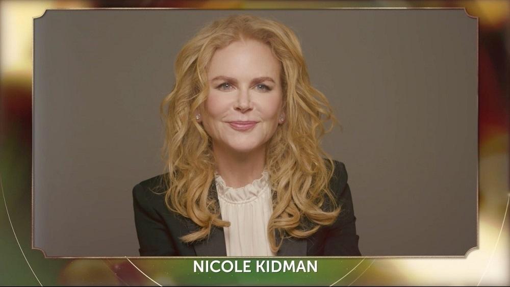 Nikol Kidman