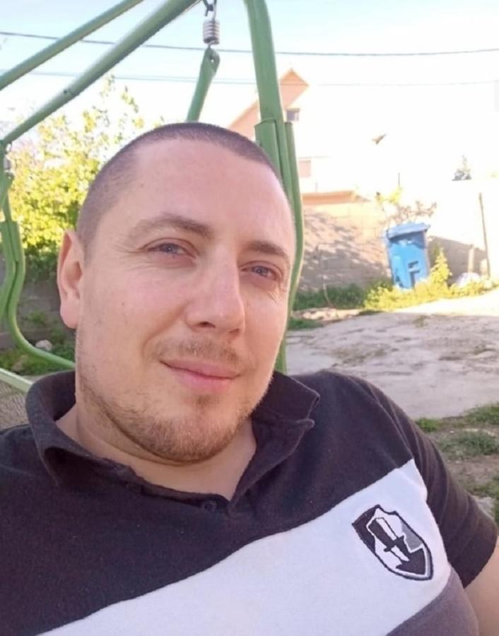 Goran Veličković Goksi