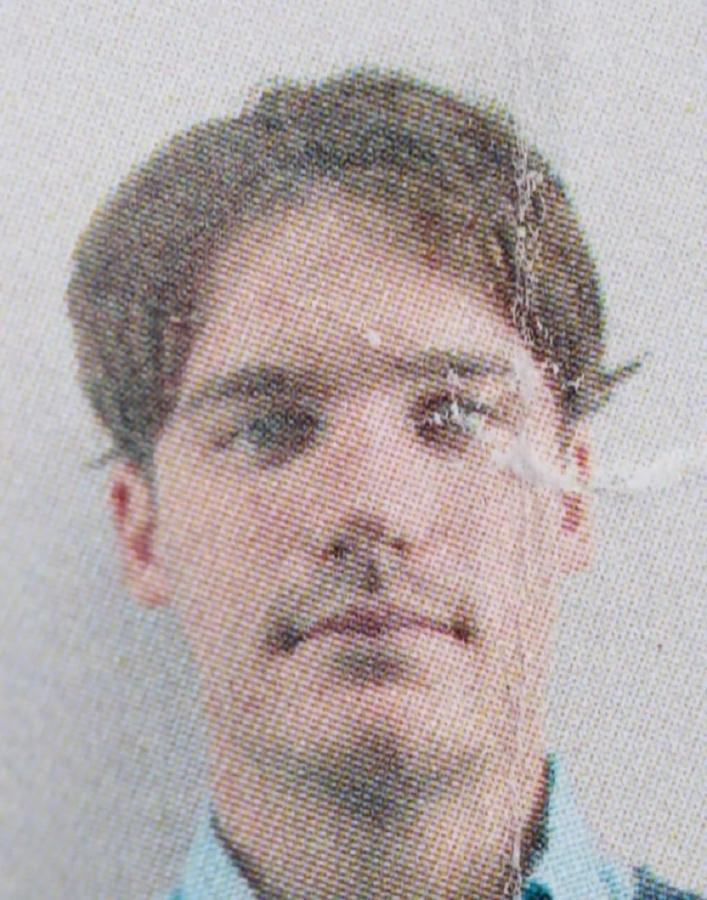 Lazar Vukićević